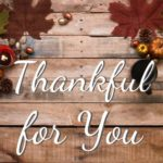 Happy Thanksgiving 2019 from Thomas Taylor, CPA to you and yours