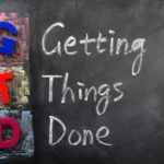 Taylor's Guide To Getting Tasks Done